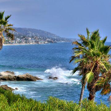 Laguna Beach Paradise by DianaG