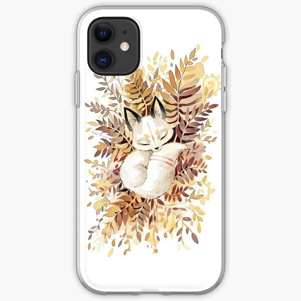 Slumber iPhone Soft Case