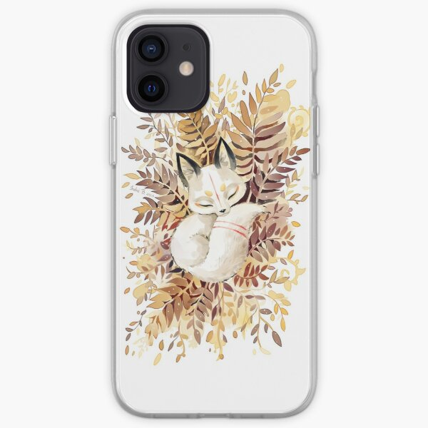 Slumber iPhone Soft Case