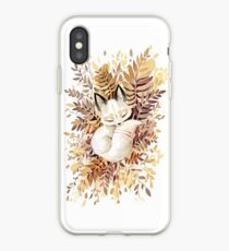 Slumber iPhone Case