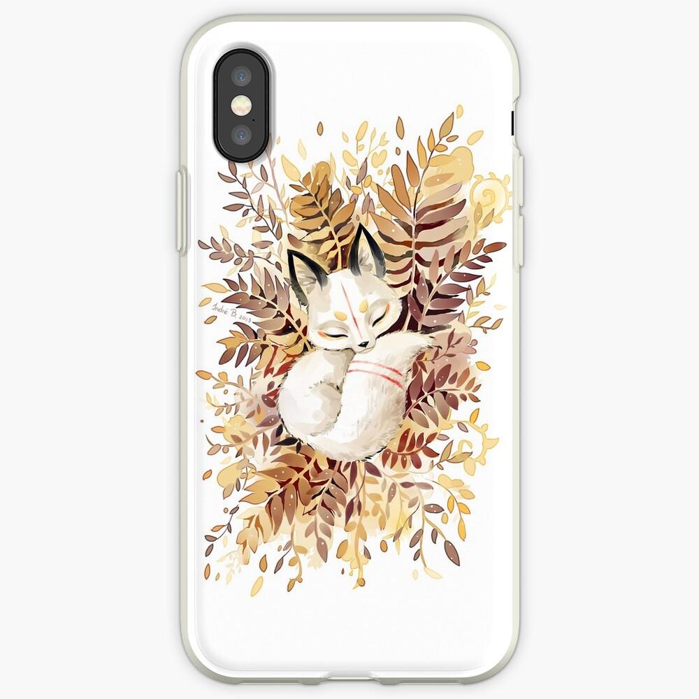 Slumber iPhone Case & Cover