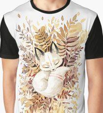 Slumber Graphic T-Shirt