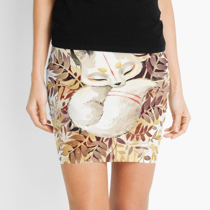 Slumber Mini Skirt
