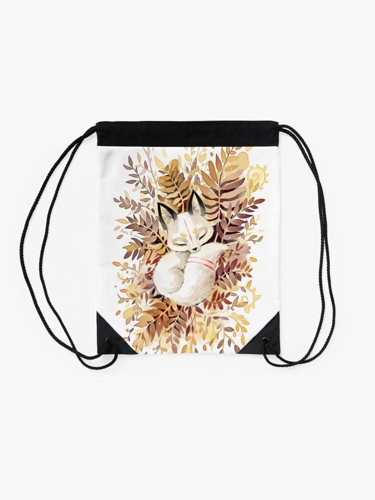 Alternate view of Slumber Drawstring Bag