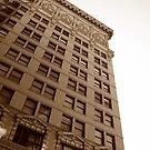 Building 2, Los Angeles by rmenaker