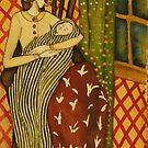 Taryn by Louisa McHugh