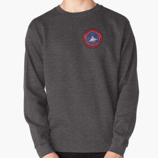 TOP GUN - École d'armes de chasse Sweatshirt épais