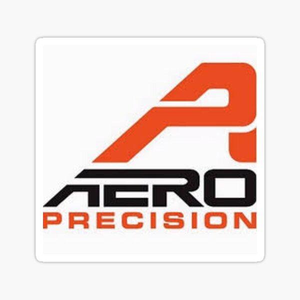 Aero Precision Logo Sticker