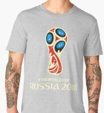 fifa world cup 2018 russia tobat Men's Premium T-Shirt