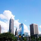 THIS IS CLEVELAND OHIO  by JoAnnHayden