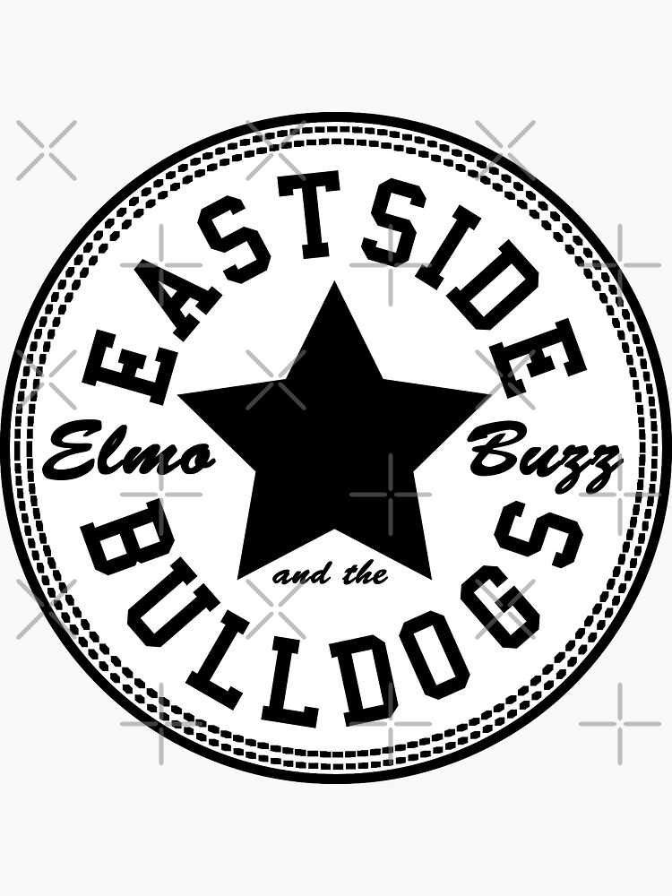 Elmo Buzz & the Eastside Bulldogs by 18minutes