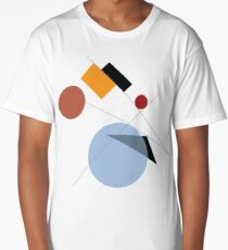 Bauhaus Long T-Shirt
