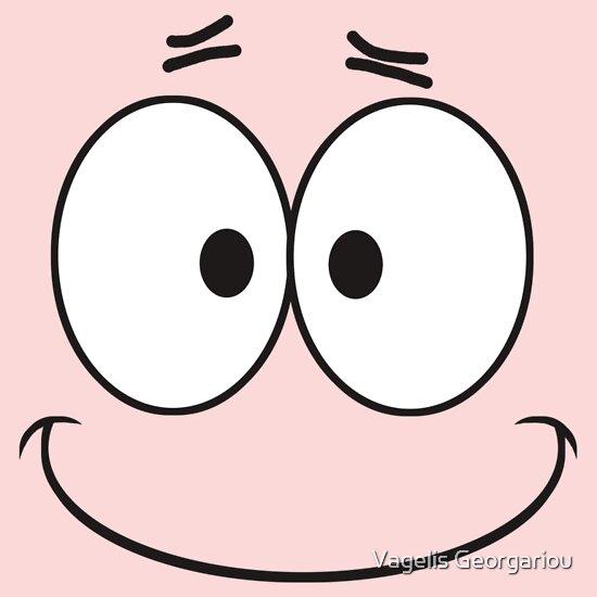 TShirtGifter presents: Patrick
