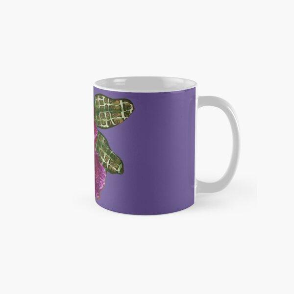 Pinque and Purrple Classic Mug