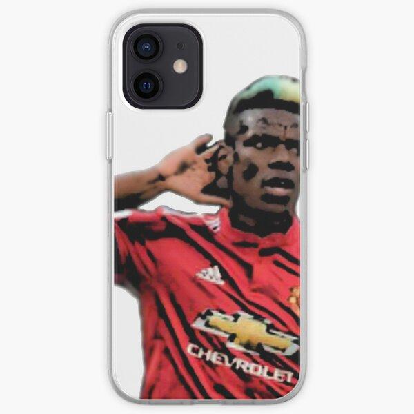 Coques et étuis iPhone sur le thème Paul Pogba   Redbubble