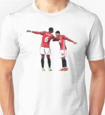 Paul Pogba Dab Unisex T-Shirt