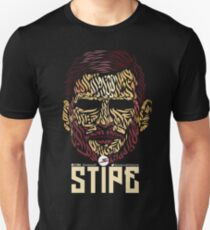 Stipe Miocic - Original by Ammaart Unisex T-Shirt