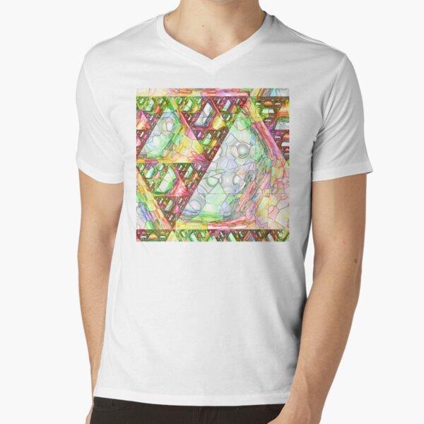 Phantoms 15 V-Neck T-Shirt