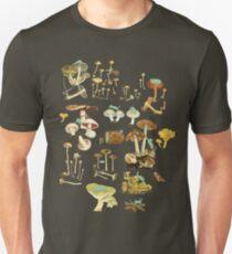 Feline Fungus! Unisex T-Shirt