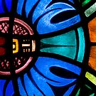 Stained Glass by Christopher Bookholt