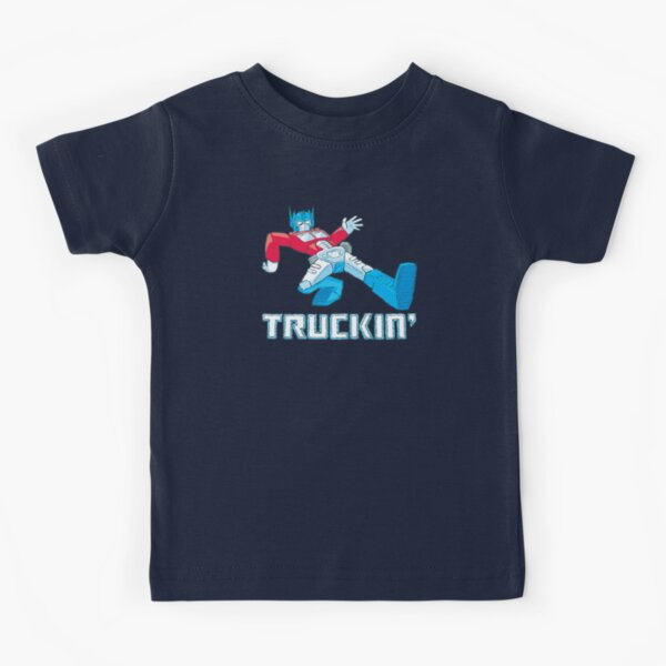 Truckin' Kids T-Shirt