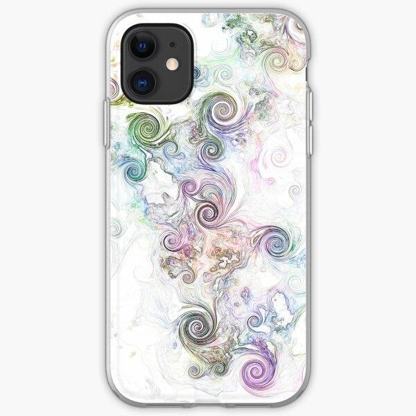 Phantoms 1 iPhone Soft Case