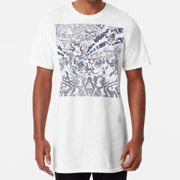 Phantoms 6 Long T-Shirt