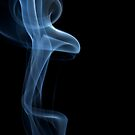 Smokey Imagination by Christopher Bookholt
