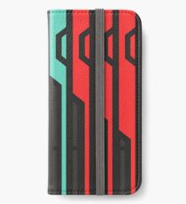 Allagan Tomestone of Poetics iPhone Wallet/Case/Skin