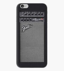 FENDER GUITAR ROCK AMP - Phone Case, Shirts, Hoodies & Stickers iPhone Case