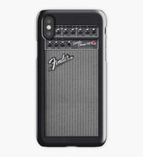 FENDER iPhone Case