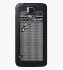 FENDER GUITAR ROCK AMP - Phone Case, Shirts, Hoodies & Stickers Case/Skin for Samsung Galaxy