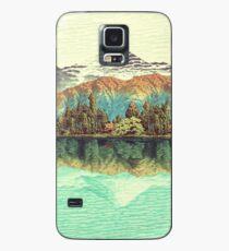 The Unknown Hills in Kamakura Case/Skin for Samsung Galaxy