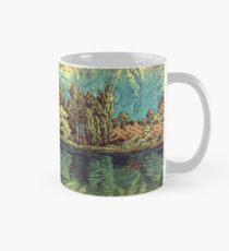 The Unknown Hills in Kamakura Mug
