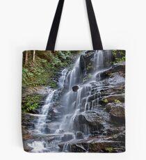 Sylvia Falls. Tote Bag