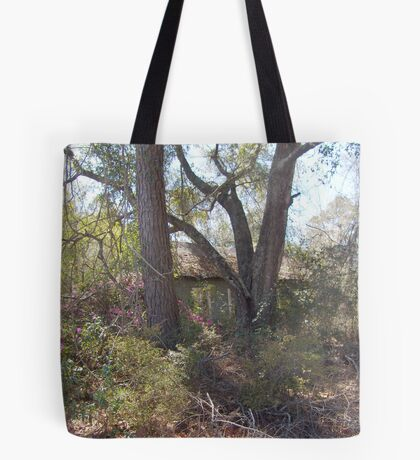 This old house... Tote Bag