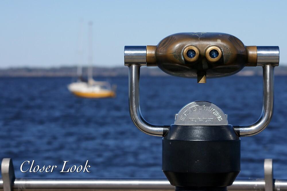 Closer Look by JpPhotos