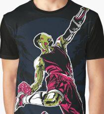 zombie slam dunk Graphic T-Shirt