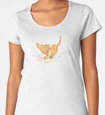Splash Dog Women's Premium T-Shirt