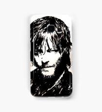 Walking Dead Daryl Dixon Samsung Galaxy Case/Skin