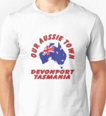 Devonport TAS Unisex T-Shirt