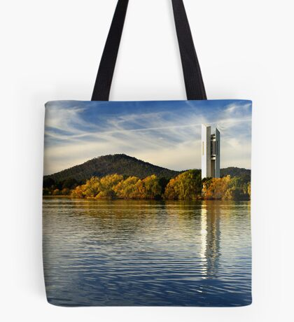 National Carillon - Canberra Tote Bag