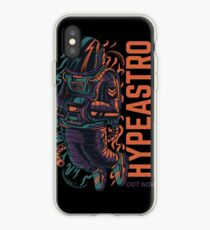 Space Suit Astronaut iPhone Case