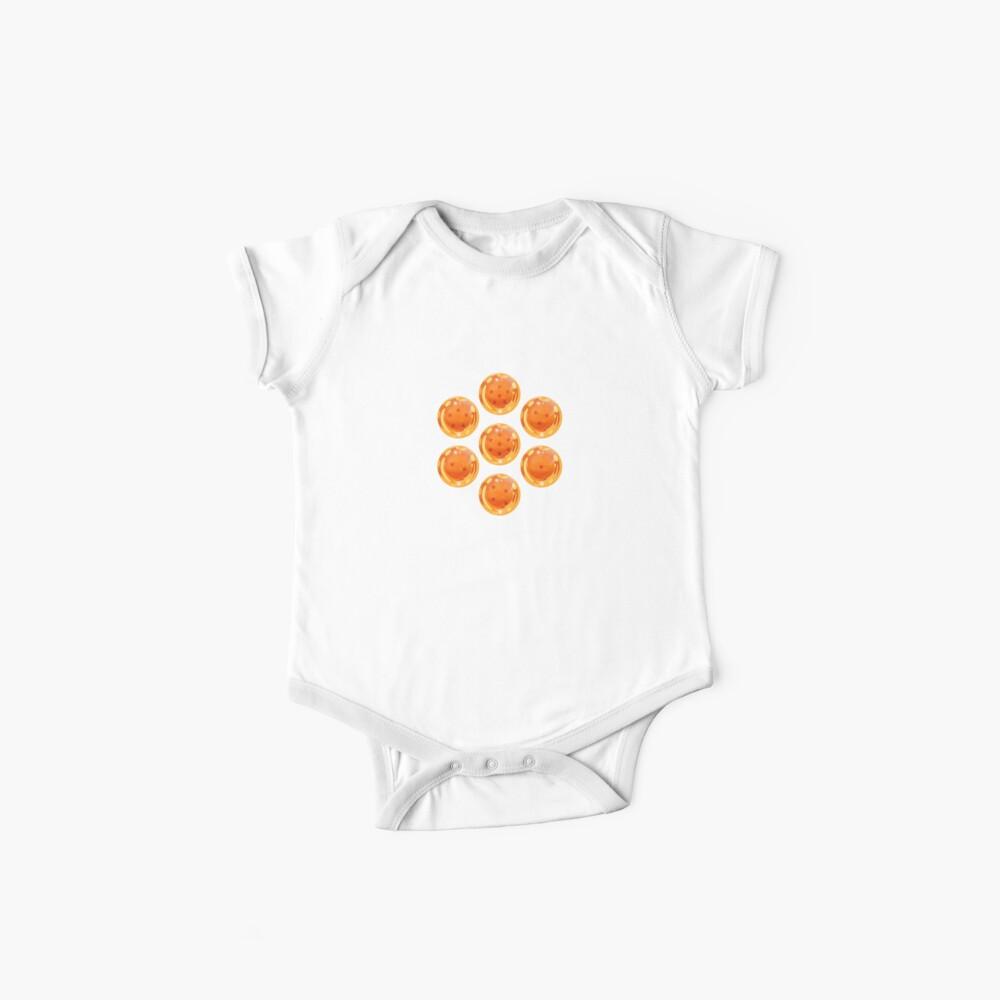 Drachenbälle Baby Bodys