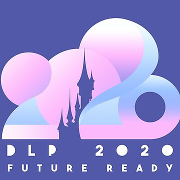 DLP 2020 - Future Ready by maxigregrze
