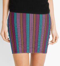 Gypsy Digital Mini Skirt