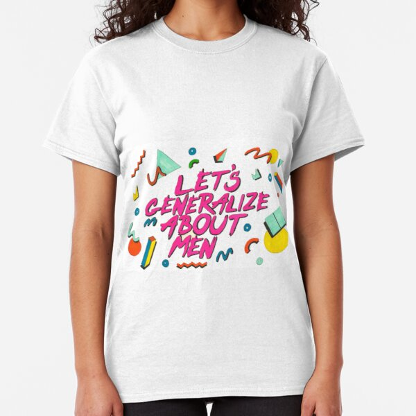 Crazy Ex-Girlfriend Classic T-Shirt