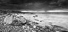 Hallett Cove Mono by KathyT