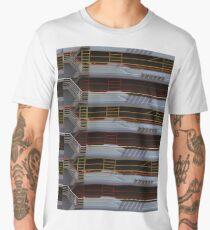 LA FACADE Men's Premium T-Shirt