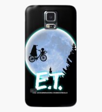 Exterminating Terrestrials Case/Skin for Samsung Galaxy